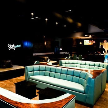 Photo Of Sky Lounge