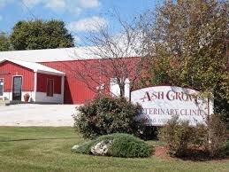 Ash Grove Veterinary Clinic: 706 W Industrial Dr, Ash Grove, MO