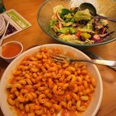 Photo Of Olive Garden Italian Restaurant   San Antonio, TX, United States.  Cavatelli