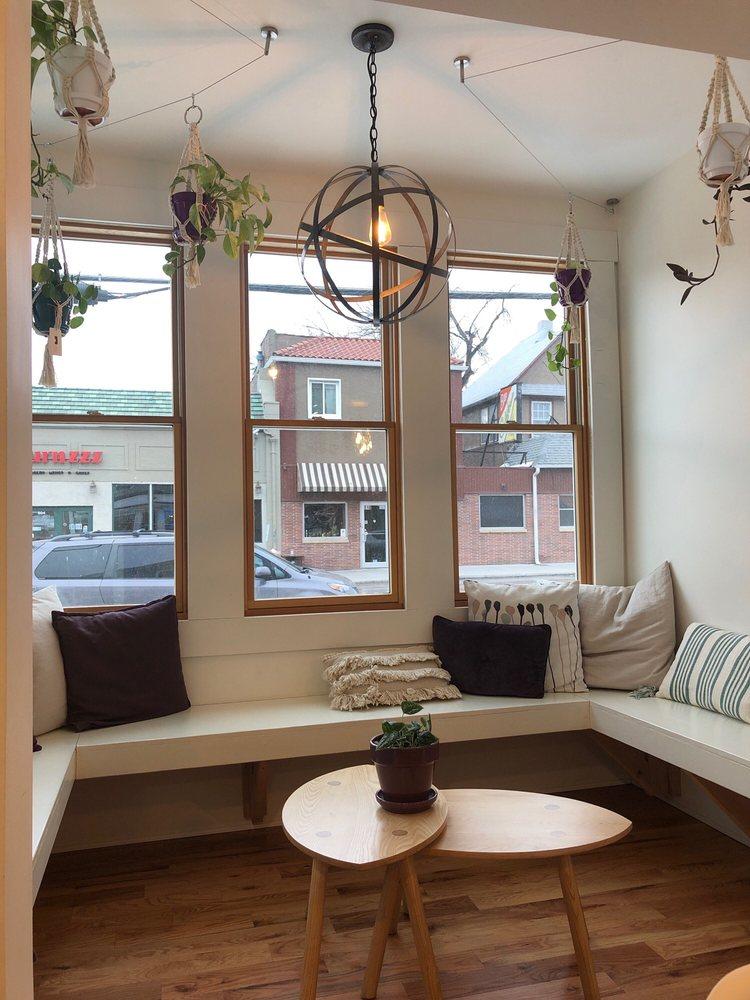 Myrtle & Cypress Coffeehouse: 517 N 33rd St, Omaha, NE