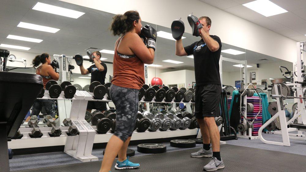 Drop Set Fitness: Los Angeles, CA