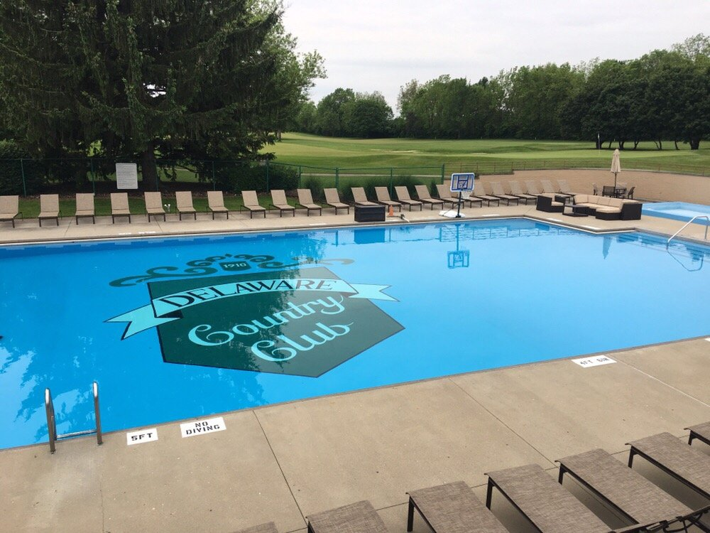 Delaware Country Club: 510 S Country Club Rd, Muncie, IN