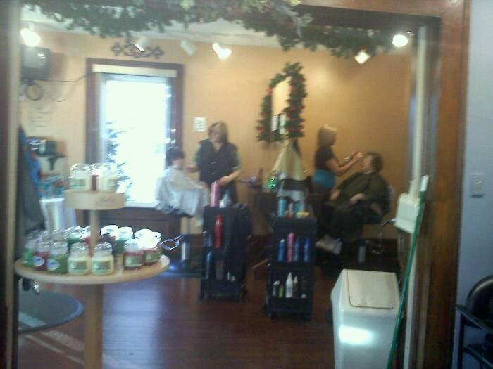 Hair Studio 35: 347 E Main St, Lock Haven, PA
