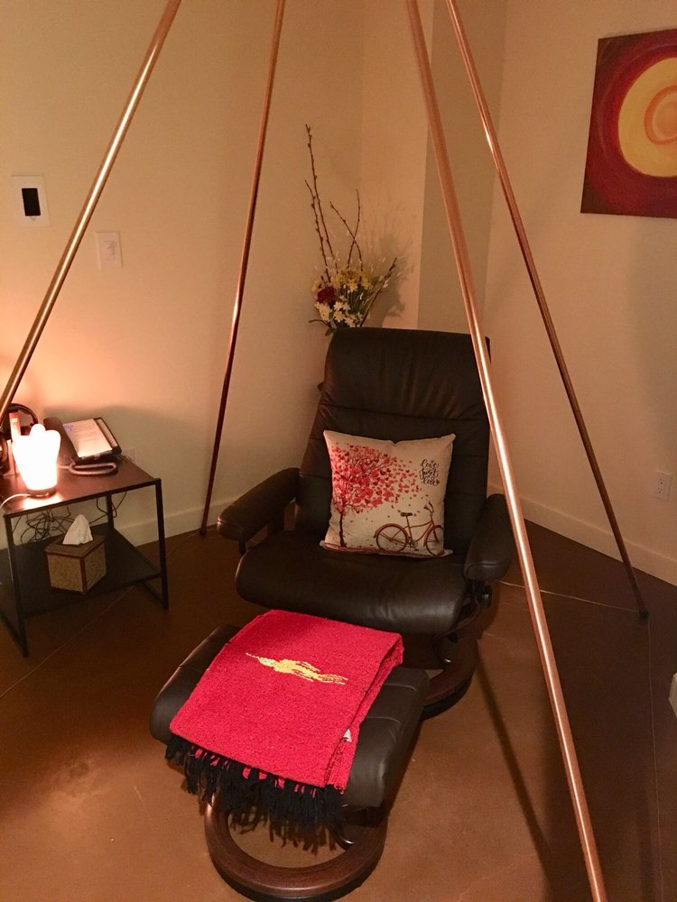 Copper Pyramid Private meditation room - Yelp