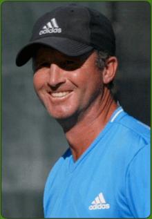 Santa Cruz High Performance Tennis Academy