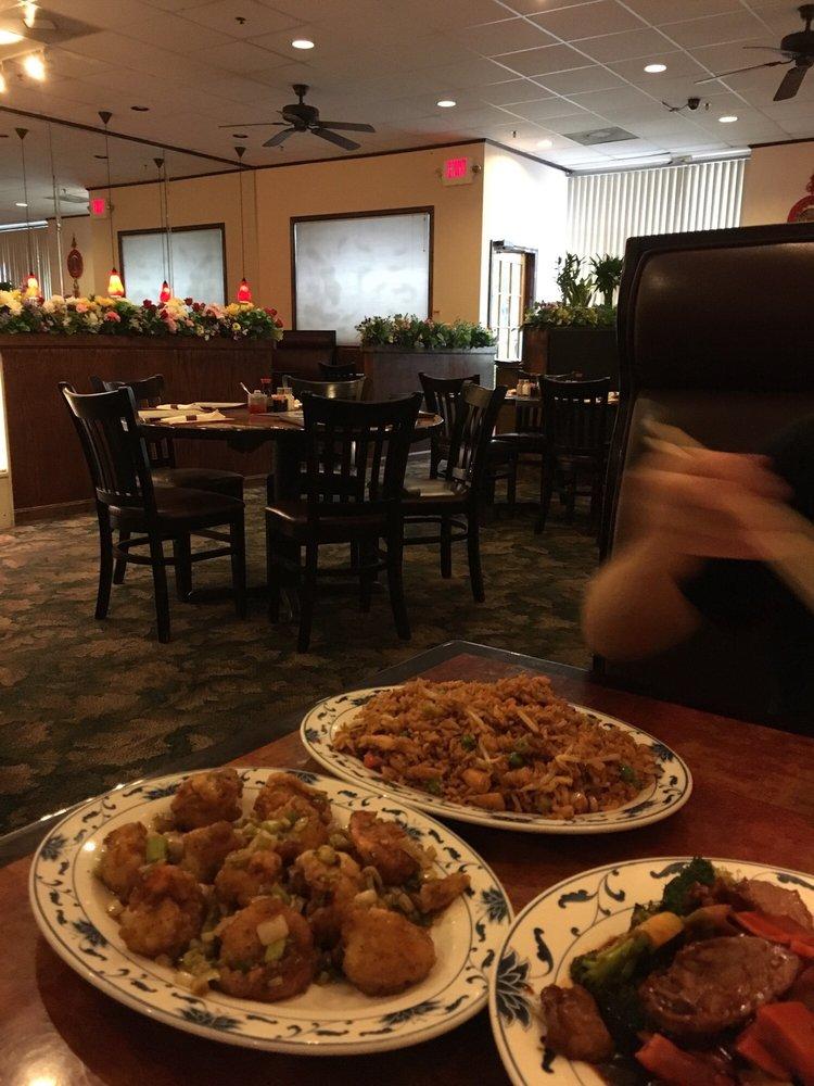 China Inn: 15309 Montanus Dr, Culpeper, VA