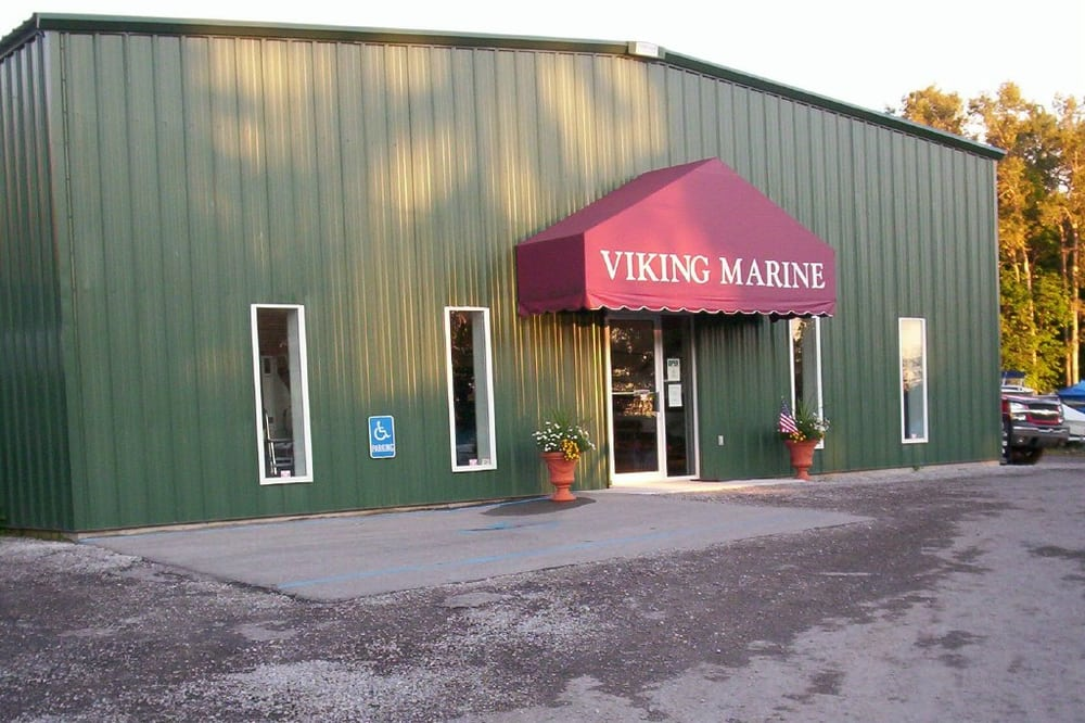 Viking Marine: 4968 N Hubbard Lake Rd, Spruce, MI