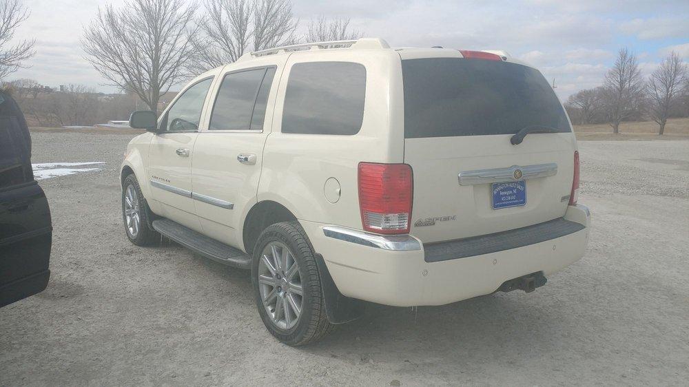 Bennington Auto: 15225 Highway 36, Bennington, NE