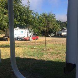 Rancho Corrido RV Resort & Campground - 14715 Hwy 76, Pauma Valley