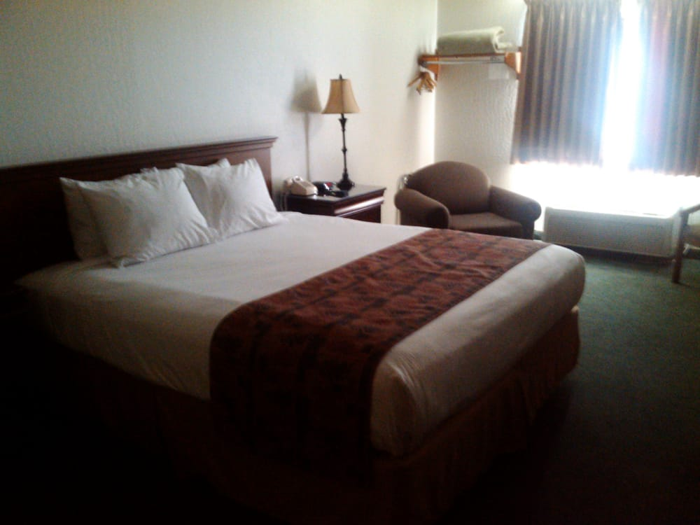 Sonora Aladdin Motor Inn 31 Recensioni Hotel 14260
