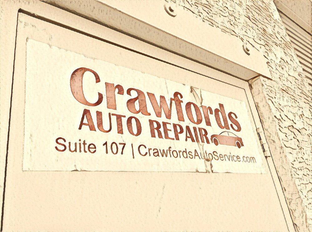 Crawford's Auto Repair