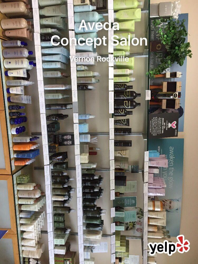 Aveda Concept Salon