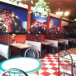 Photo Of Luigi Sons Italian Restaurant Rock Hill Sc United States