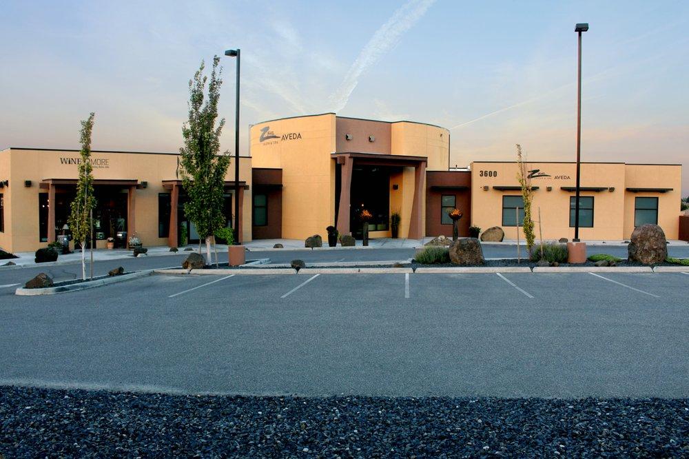 Z Place SalonSpa: 3600 S Zintel Way, Kennewick, WA