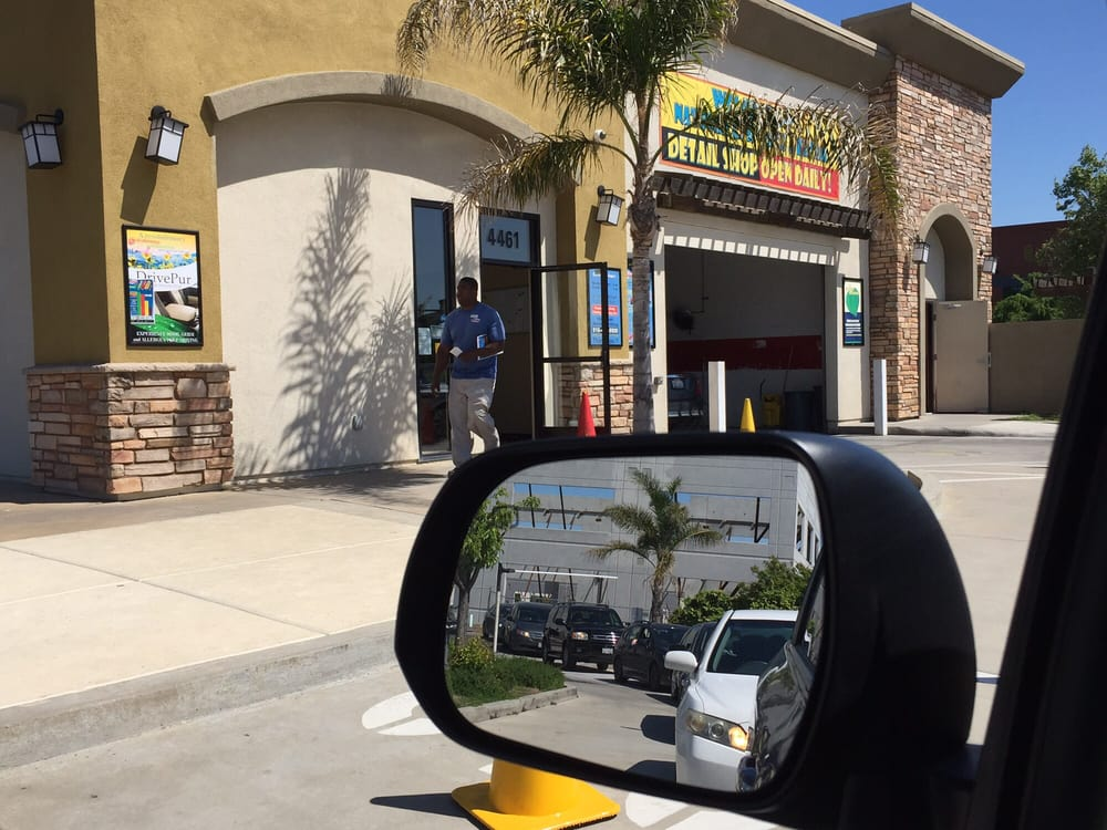 Natomas Car Wash & Detail Center