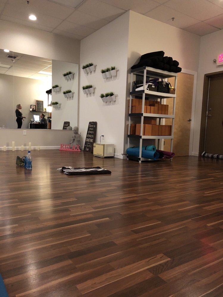 Alma Yoga: 190 S Plank Rd, Newburgh, NY