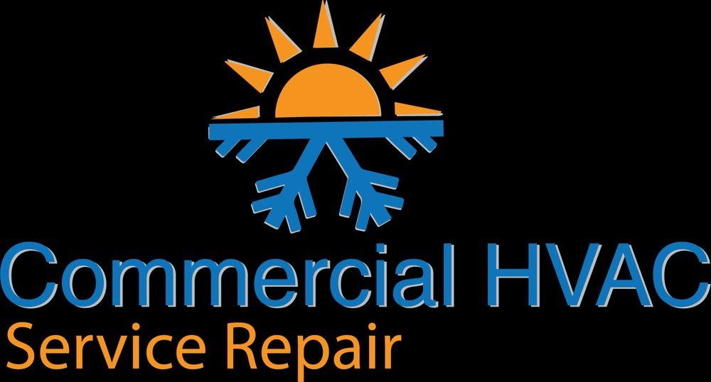 Commercial HVAC Service Repair