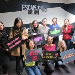Escape The Room Philly 23 Photos Amp 151 Reviews Escape
