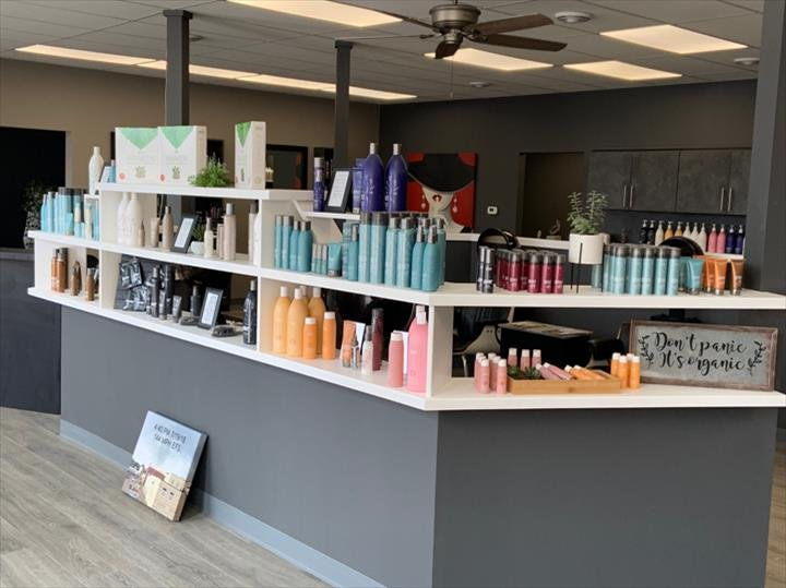 19 Salon & Spa: 19 S 1st St, Marshalltown, IA