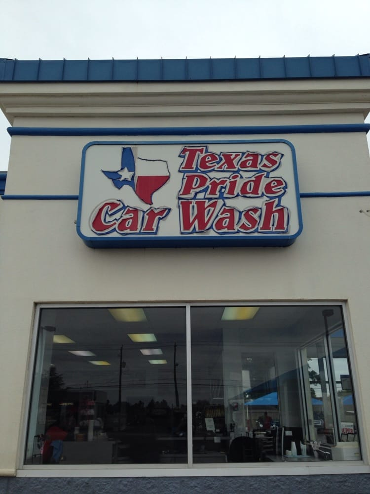 Mobile Car Wash Pearland