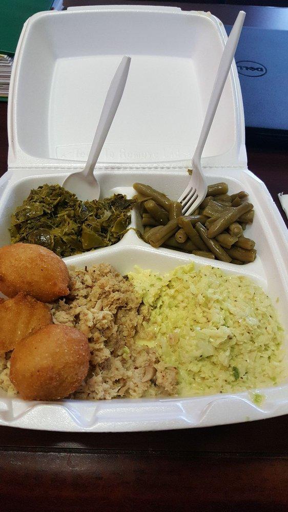 Boogie's Turkey BBQ: 5008 Elm City Rd, Elm City, NC