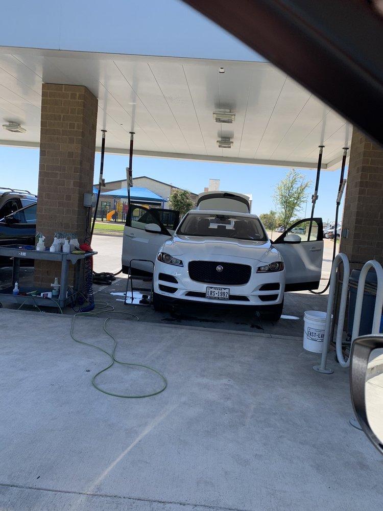 Fast Lane Car Wash: 2073 Fm 423, Little Elm, TX