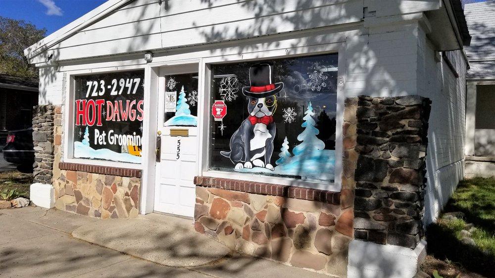 Hot Dawgs Pet Grooming: 555 S Main St, Brigham City, UT