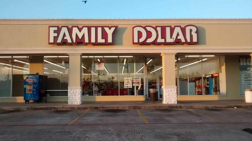 Family dollar store temp chiuso discount 3419 gulf for Affordable furniture gulf fwy