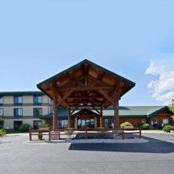 Photo Of Best Western Plus Sidney Lodge Ne United States