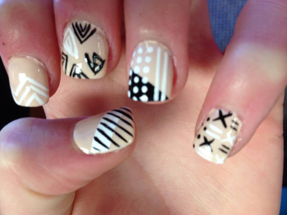 Mj Nails and Spa: 243 Parkway Plz, Barbourville, KY