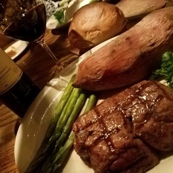Photo Of Brother Sebastian S Steak House Winery Omaha Ne United States