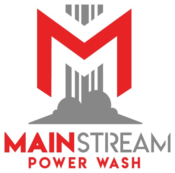 Mainstream Power Wash: Clarksville, TN