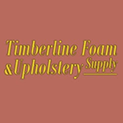 Timberline Foam Upholstery Supply 16 Photos Furniture