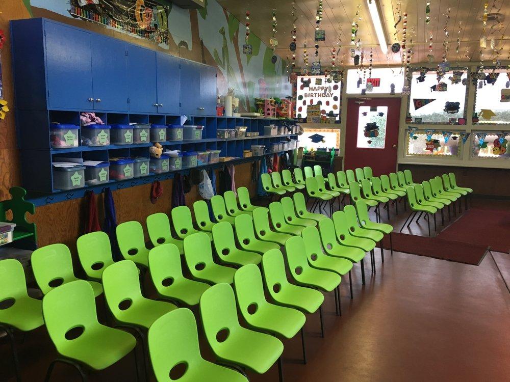 tot town child development center 21 foto asili nidi. Black Bedroom Furniture Sets. Home Design Ideas