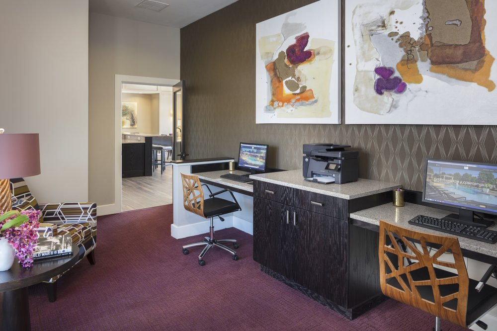 Greenwood Reserve Apartments Reviews
