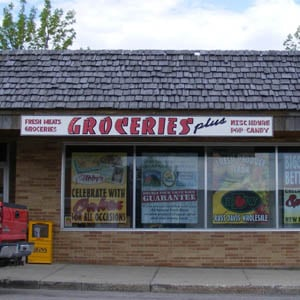 Beckett's Groceries Plus: 116 Vance Ave S, Erskine, MN