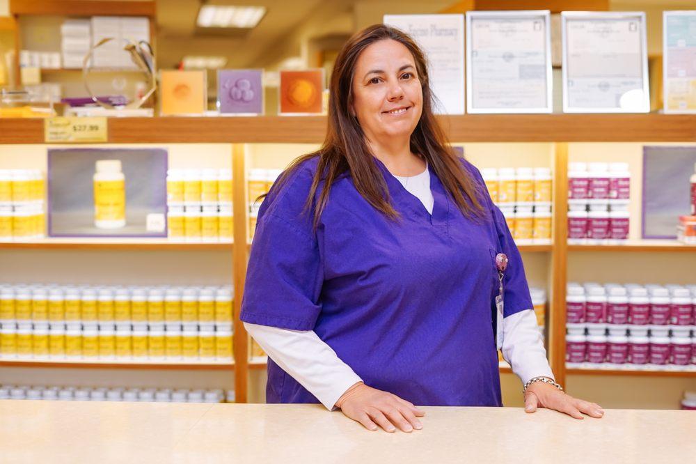 MDR Fertility Pharmacy - Encino