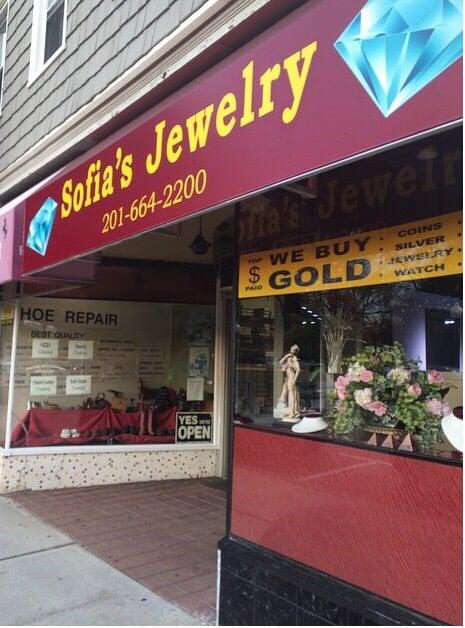 Sofia's Jewelry: 108 Broadway, Hillsdale, NJ