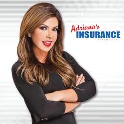 Adriana S Insurance Insurance 24992 Alessandro Blvd Moreno