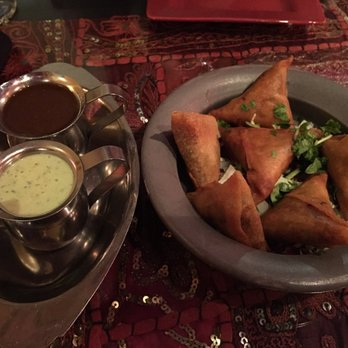 Mela Tandoori Kitchen Reservations 247 s & 399