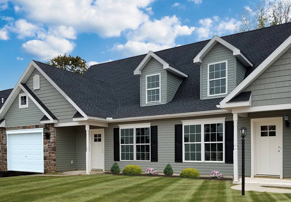 J.A. Myers Homes: 160 Ram Dr, Hanover, PA