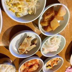 Korean House Restaurant Del City Ok