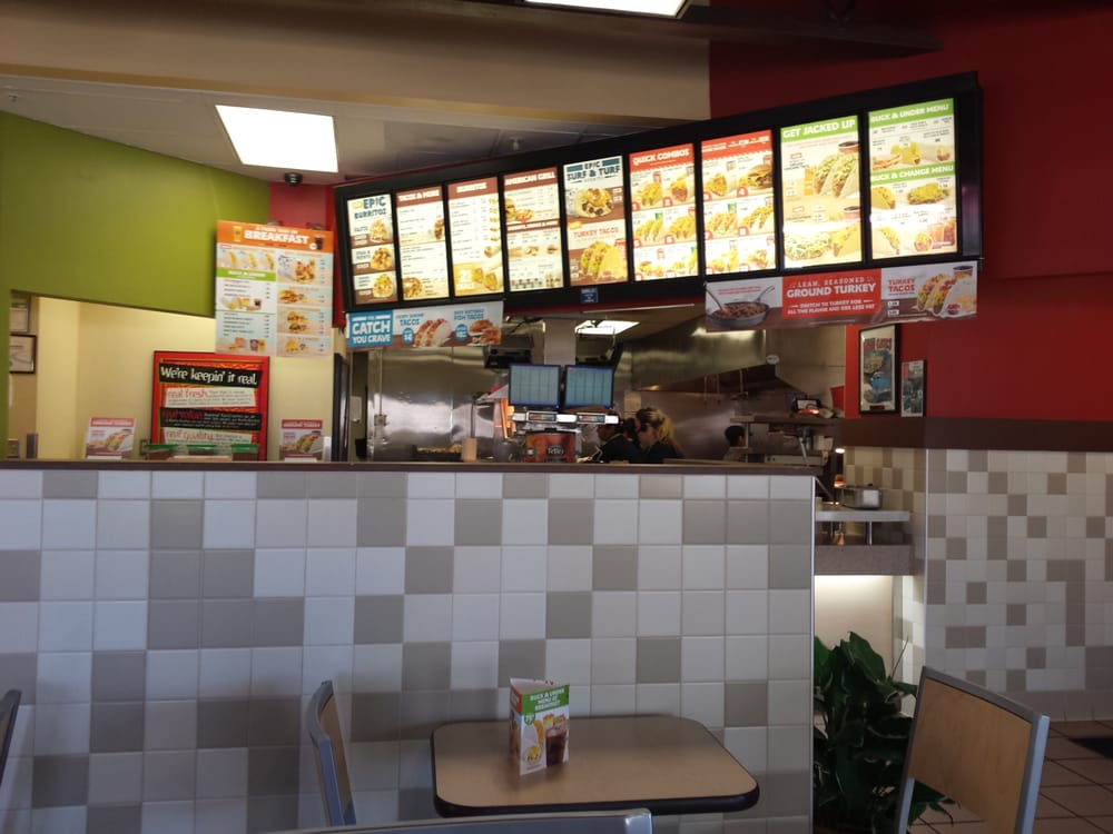 Mexican Restaurants In Lake Havasu Az