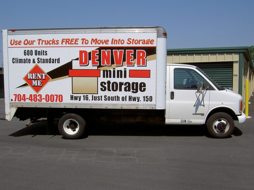 Denver Mini Storage