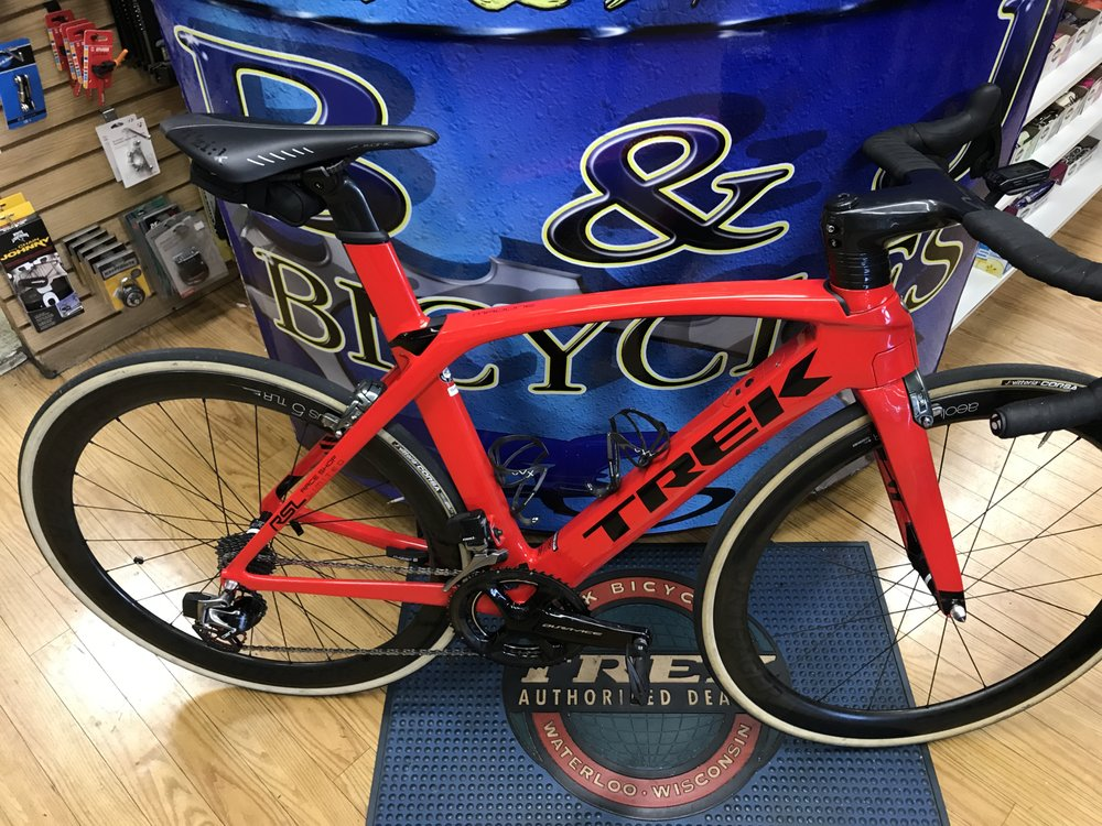 B & J Bicycle Shop: 1620 E Sample Rd, Pompano Beach, FL