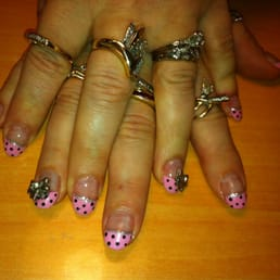 Photos for nail art studio yelp photo of nail art studio westlake oh united states prinsesfo Images