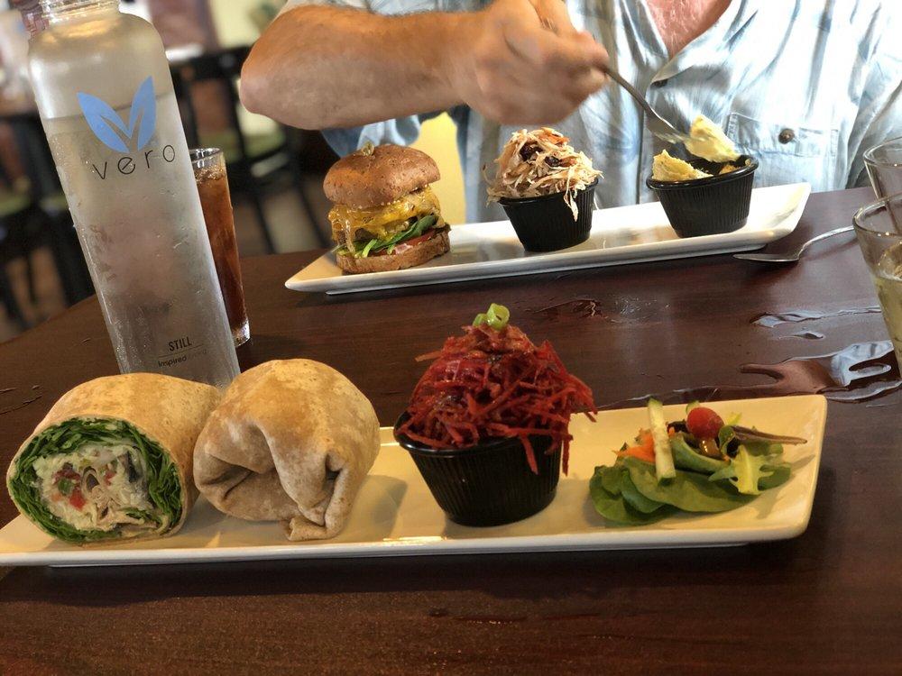Ohana Cafe: 1452 Main St, Dunedin, FL