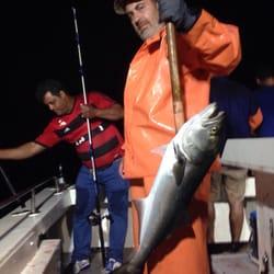 Sound bound fishing charters 40 fotos navegaci n 94 for Sound bound fishing