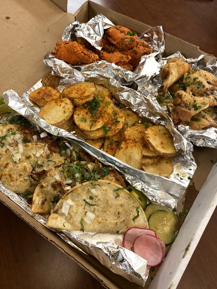 Street Eats: 1827 W Ave N, San Angelo, TX