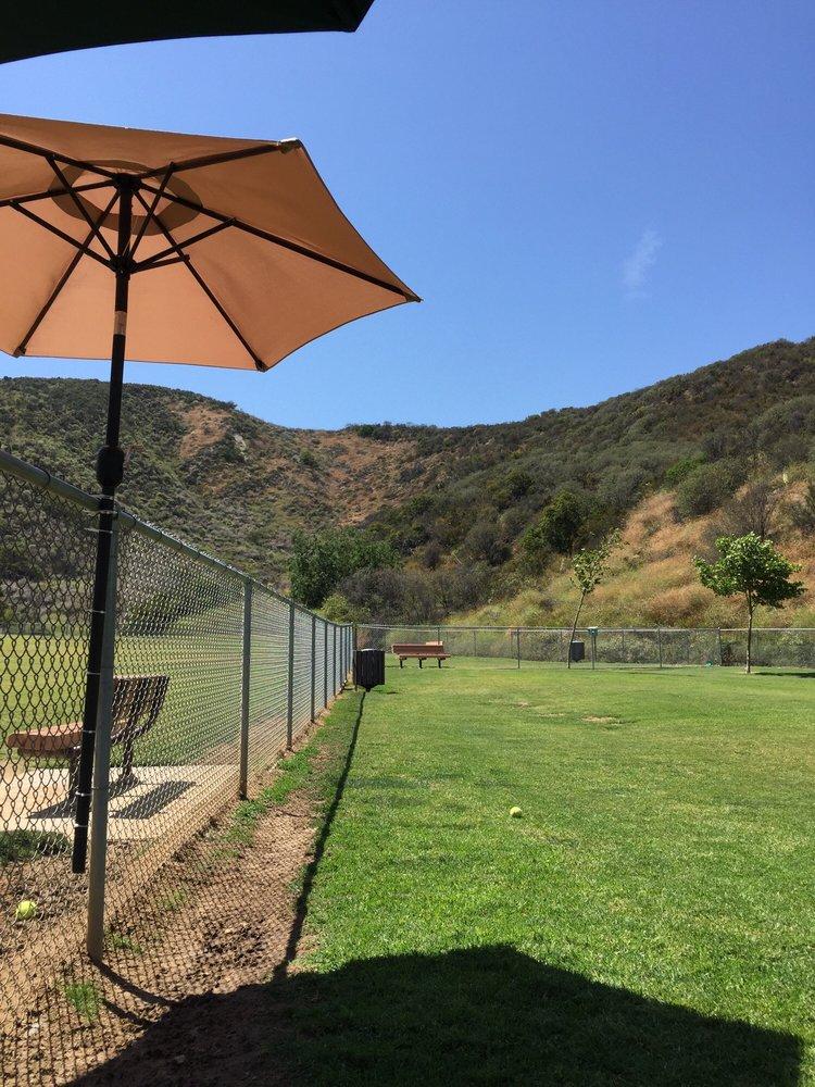 Oak Canyon Dog Park